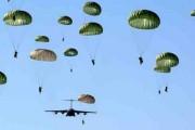 Arrivée de Lamy à Lille : le parachutage, une habitude dans le Nord – Pas-de-Calais