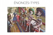 Énoncés-types, Dominique Quélen