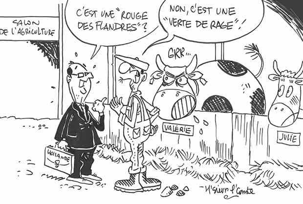 hollande-valerie
