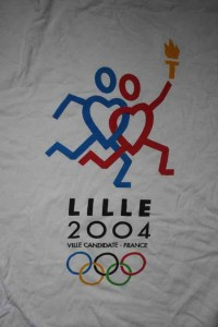 lille-olympique-teeshirt
