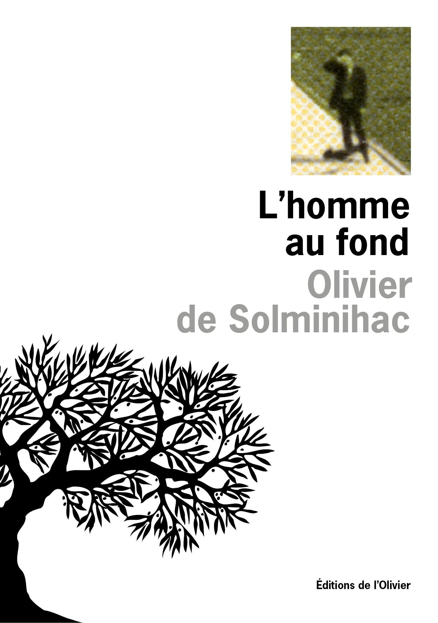 Olivier de Solminihac, l'homme au fond