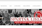 Rebond FIFA 2015 : votez Spartak lillois !