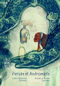 Persée revit chez Obriart éditions