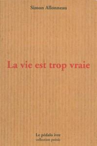 Simon Allonneau-La vie est trop vraie-nov  2014
