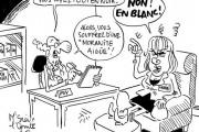 La polémique Nadine Morano vue par M'sieur l'Comte