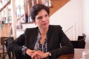 Sandrine Rousseau s'invite au bal des prétendants