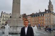 """Sylvain Blondel, Nous Citoyens : """"Nous nous adressons aux déçus de la politique"""""""