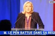Hauts-de-France : Marine Le Pen, forfait aux prochaines régionales, Xavier Bertrand sort de la mêlée