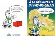 Qui se souvient de Bijou,  la fameuse mascotte  du Pas-de-Calais?