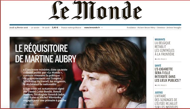 aubry-lemonde