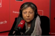 Le courageux job d'appoint de Natacha Bouchart, Maire Courage