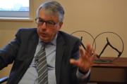 Lille : Violette Spillebout recadre le chef de l'opposition Jean-René Lecerf, accusé d'allégeance à ...