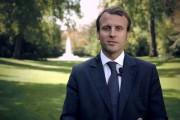 Emmanuel Macron à l'assaut du Grand Nord