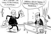 L'arme secrète de François Hollande