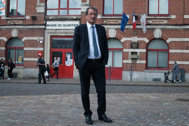 La gauche est-elle en train de perdre Lille ?