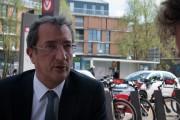 Pourquoi François Lamy est devenu le meilleur ennemi politique de Martine Aubry