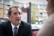 Ex-lieutenant de Martine Aubry, François Lamy franchit le Rubicon écolo de Yannick Jadot