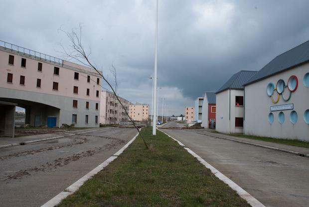 Bienvenue à Jeoffrécourt, la ville la plus étrange des Hauts-de-France