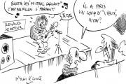 Renaud, de Mistral Gagnant à François Fillon