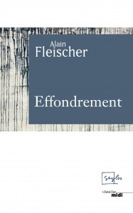 Effondrement d'Alain Fleischer