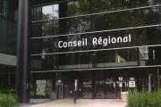 Carnet de séance au conseil régional (2) : Invectives et… transports