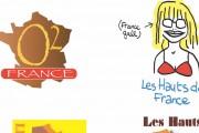Hauts-de-France : les logos bien pourris auxquels vous avez échappé
