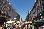 Comme l'année dernière, la braderie de Lille peut-elle être annulée ?