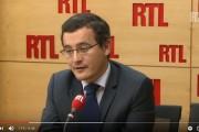 Pourquoi Gérald Darmanin choisit Nicolas Sarkozy