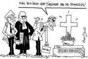 Jérôme Cahuzac en appelle à Michel Rocard