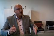 Métropole européenne de Lille : Damien Castelain en danger sur une terrasse pavée de mines anti-personnel