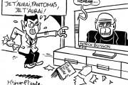 Les dessins de M'sieur Le Comte