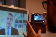 Candidature d'Emmanuel Macron : les trois anti-système de chez nous