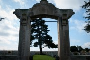 Ces cimetières où il fait bon vivre