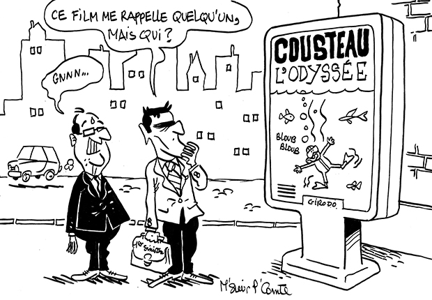 cousteau-dessin
