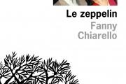 Le Zeppelin de Fanny Chiarello