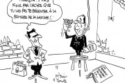 Ça se gâte pour François Hollande