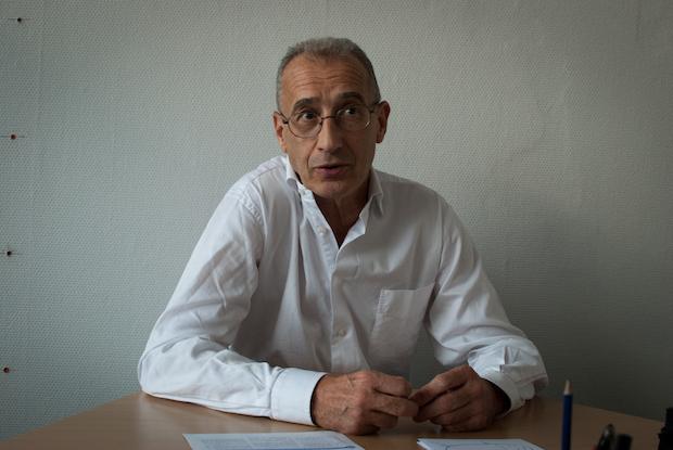 """Le Rassemblement national l'affirme : """"La région est sacrifiée à l'ambition présidentielle de Xavier Bertrand"""""""