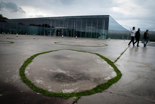 Louvre-Lens : La Galerie du Temps va se payer un lifting de cinq millions d'euros