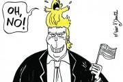 L'élection de Donald Trump vue par M'sieur l'Comte
