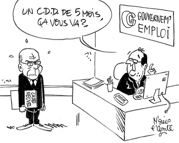 CDD small