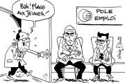Le renoncement de François Hollande vu par M'sieur l'Comte