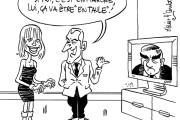 M'sieur l'Comte épingle François Fillon
