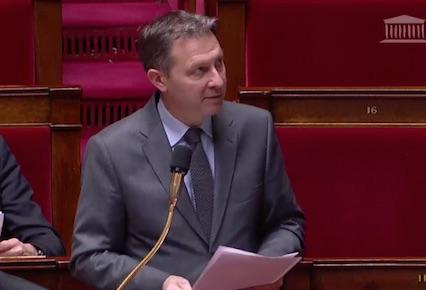 """Trois questions à …Sébastien Huyghe : """"François Fillon ne peut plus gagner ! """""""