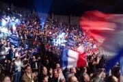Marine le Pen à Lille : Souverainetés à tous les étages
