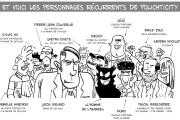 Polichticity : entre la montée de Mélenchon, le râtissage large et une affaire de favoritisme