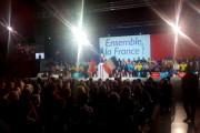 Présidentielle : à Arras, Emmanuel Macron allonge la foulée