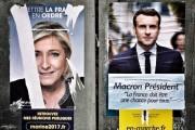 Macron/Le Pen : les deux candidats des Hauts-de-France qualifiés pour le second tour