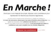 Un bataillon de nouvelles têtes (ou presque) pour La République en Marche dans le Nord – Pas-de-Calais