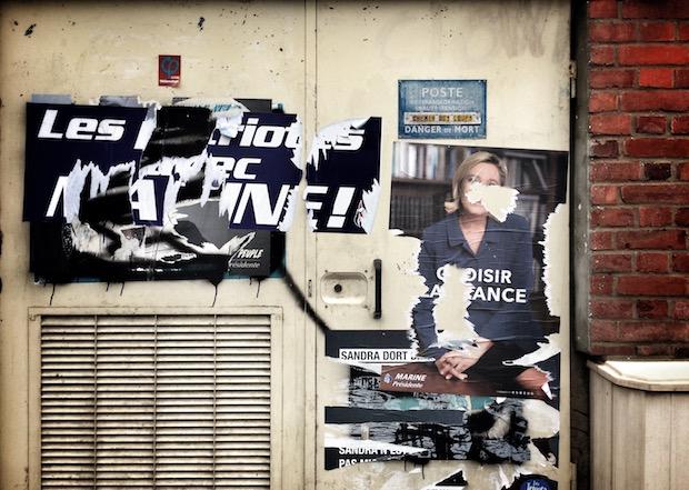 L'ascenseur politique de Marine Le Pen est-il  bloqué à conseillère régionale d'opposition et députée européenne ?