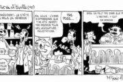 """Polichticity#10 : les inconnus """"en marche"""" avant demain ?"""